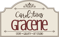 Carol Ann's Gracerie - Oconomowoc
