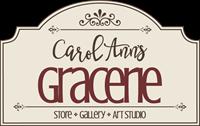 New Store Opening - Carol Ann's Gracerie