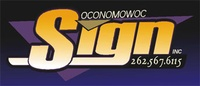 Oconomowoc Sign Company LLC