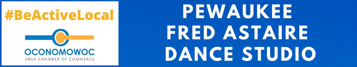 Pewaukee Fred Astaire Dance Studio