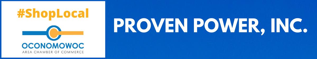 Proven Power, Inc.
