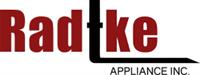 Radtke Appliance Inc.