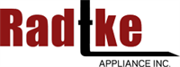Radtke Appliance Inc.