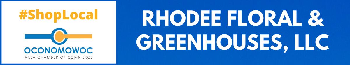 Rhodee Floral & Greenhouses, LLC