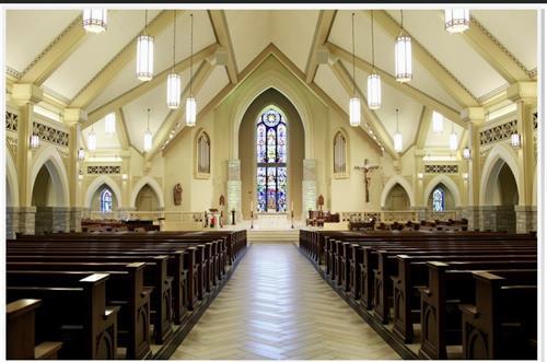 St. Jerome Church