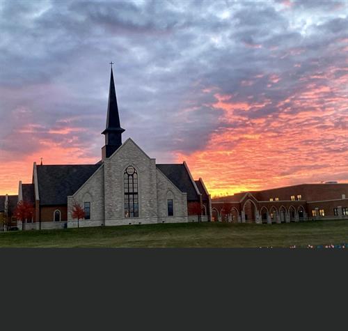 St. Jerome Parish