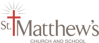 St. Matthew's Church & School, First Steps Childcare Center