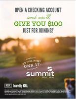 Summit Credit Union - Oconomowoc