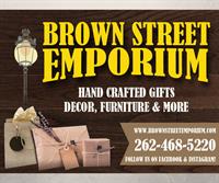 Brown St Emporium LLC - Oconomowoc