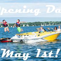 Water's Edge Boat Club, LLC - Pewaukee