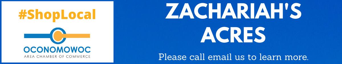 Zachariah's Acres