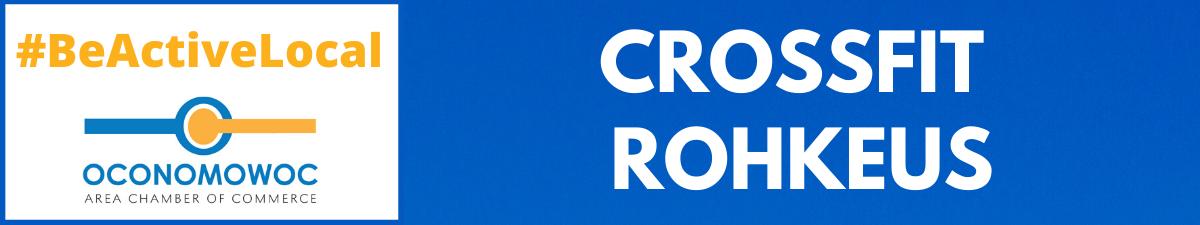 Crossfit Rohkeus