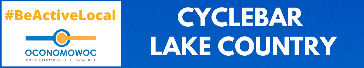 CycleBar Lake Country