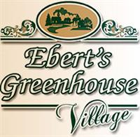 Ebert's Greenhouse Village