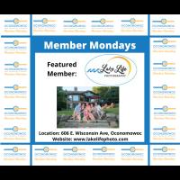 Member Mondays: Lake Life Photography