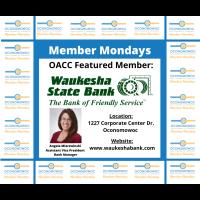 Member Mondays: Waukesha State Bank