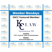 MEMBER MONDAYS: KC LAW