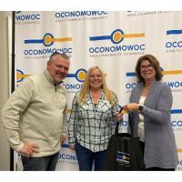 Allstate Insurance - Olp & Associates joins the Oconomowoc Area Chamber of Commerce!