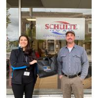 Welcome Schulte HVAC, LLC to the Oconomowoc Area Chamber of Commerce!