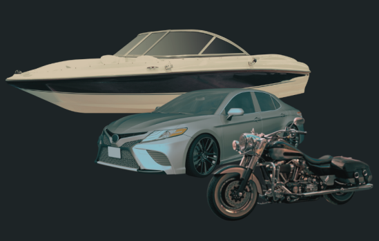 Autos, Boats & Motorcycles