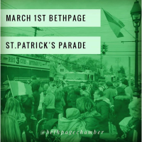 Bethpage St Patrick's Day Parade