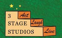 3 Stage Studios
