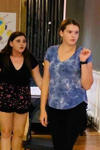 Teen Acting Workshop (Scenes in Action)
