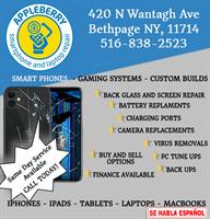 AppleBerry Parts Inc. - Bethpage
