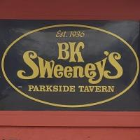 B.K. Sweeney's Open for Take Out