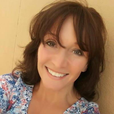 Laurie Ann Davis
