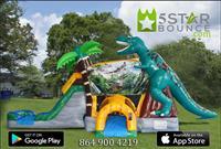 5 Star Bounce - Simpsonville