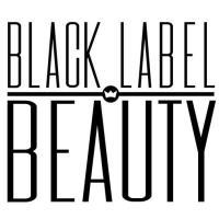 Black Label Beauty Ribbon Cutting