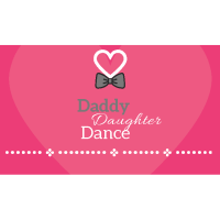 Save the Date: Daddy Daughter Dance