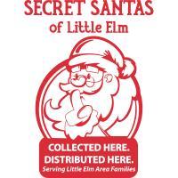 Secret Santas Registration