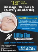 Little Elm Physical Rehab Center, LLC. - Little Elm