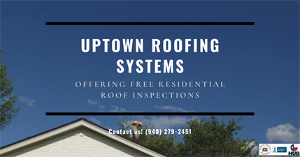 Uptown Roofing Systems