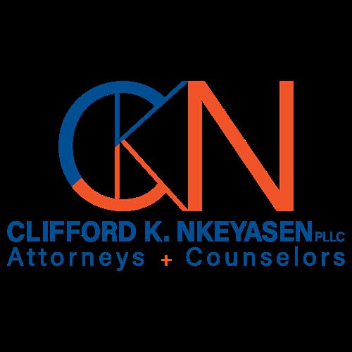 Clifford K. Nkeyasen PLLC