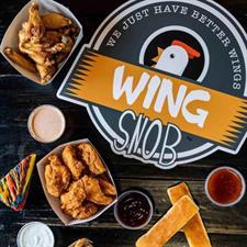 Wing Snob