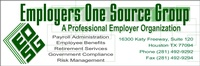 Employers One Source Group, Inc.