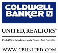 Coldwell Banker United Realtors - Amber Griffin