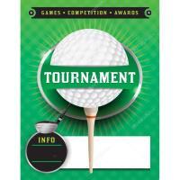 Annual Golf Tournament 2022