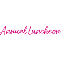 Annual Luncheon 2020