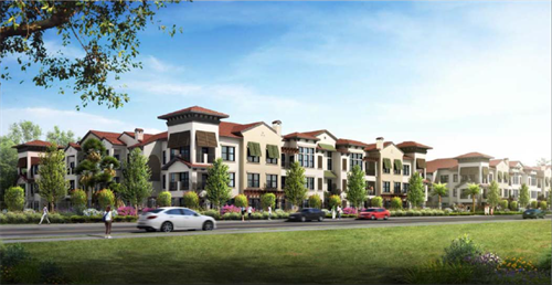 Brand New Apartment Community now pre-leasing for March 2020