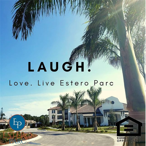 Experience Elevated Living at Estero Parc Apartments