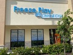 Freeze Play Chiro and Cryo