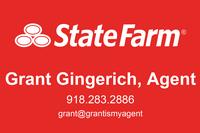 Grant Gingerich State Farm