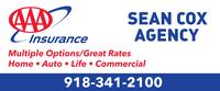 Sean Cox AAA Insurance Agency