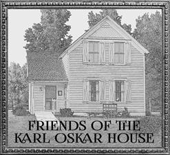 Friends of the Karl Oskar House (formerly Lindstrom Historical Society)