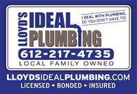 Lloyd's Ideal Plumbing