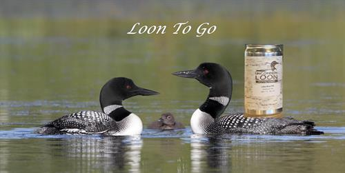 Loon To Go